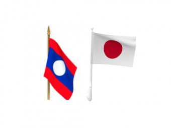 Laos-Japan